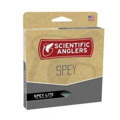 Scientific Anglers Spey Lite Integrated Skagit Line, Intermediate