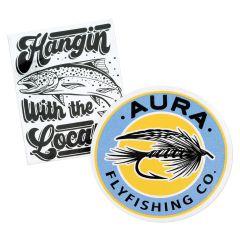Aura Sticker
