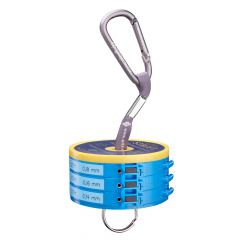 Stroft Tippet Dispenser - Set of 3 Tippet Spool System