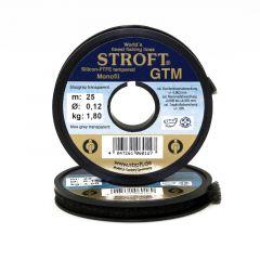 Stroft GTM fishing line, 25 m Spools, Fly Fishing