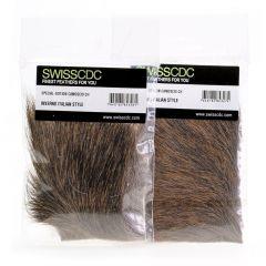 SwissCDC Chamois Hair Gämsenhaar