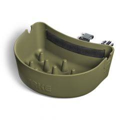 Take Tackle Stripping Basket-olive