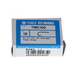 TMC 100 Hooks - Big Pack