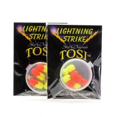 Tosi Turn-On Strike Indicator Bissanzeiger