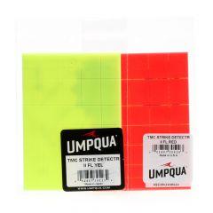 Umpqua Roll-On Strike Detectors Bissanzeiger