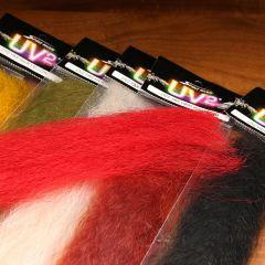 Hareline Spirit River UV2 Yak Hair