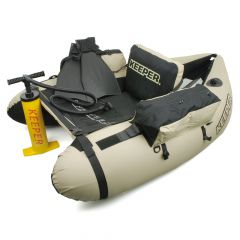 Vision Keeper Float Tube Belly Boat Kit
