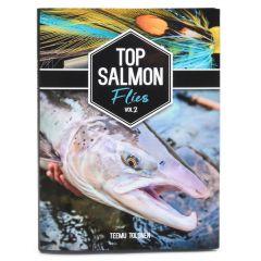 Book Top Salmon Flies Vol. 2