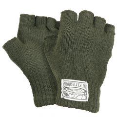 Vision Subzero Fingerless Glove