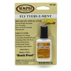ZAP-A-GAP Brush On - Fly Fishing Adhesives