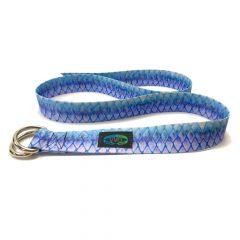 Wingo Outdoors Everyday D-Ring Belt, Tarpon