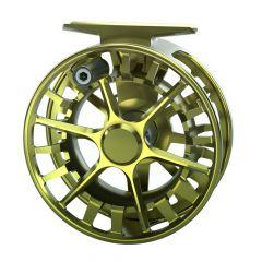 Mulinelli Lamson Guru S-Series Fly Reels, OG