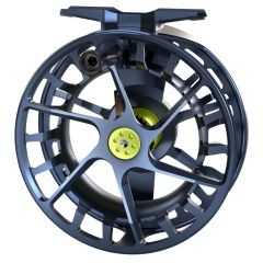 Lamson Speedster S-Series Fly Reels Fliegenrollen, midnight