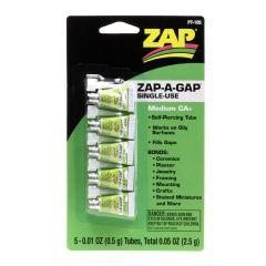 ZAP-A-GAP Single Use Superkleber