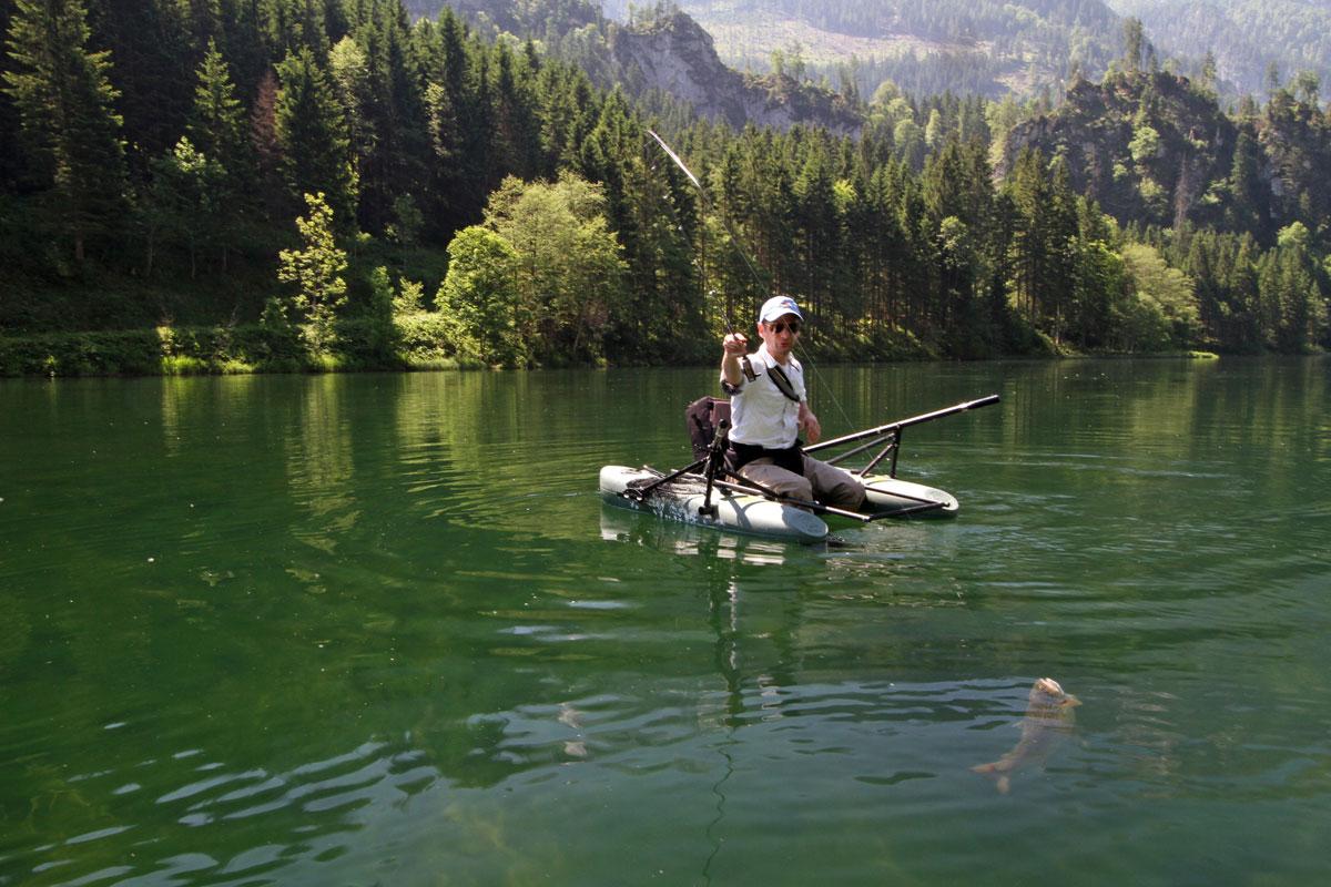 Steirische Fischerprüfung – Der Weg zur Fischerkarte