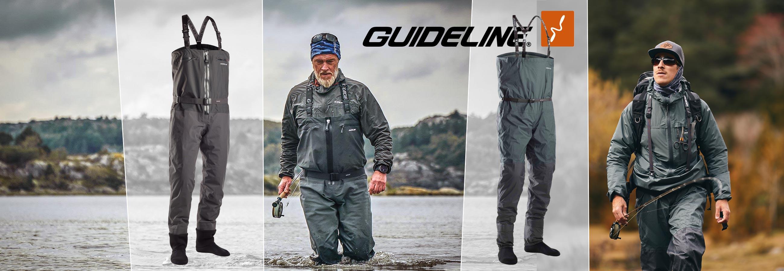 Guideline Wathosen Neu 2021