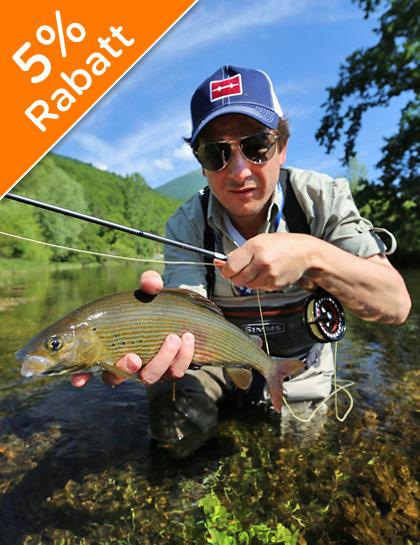 Der Fliegenfischer Newsletter