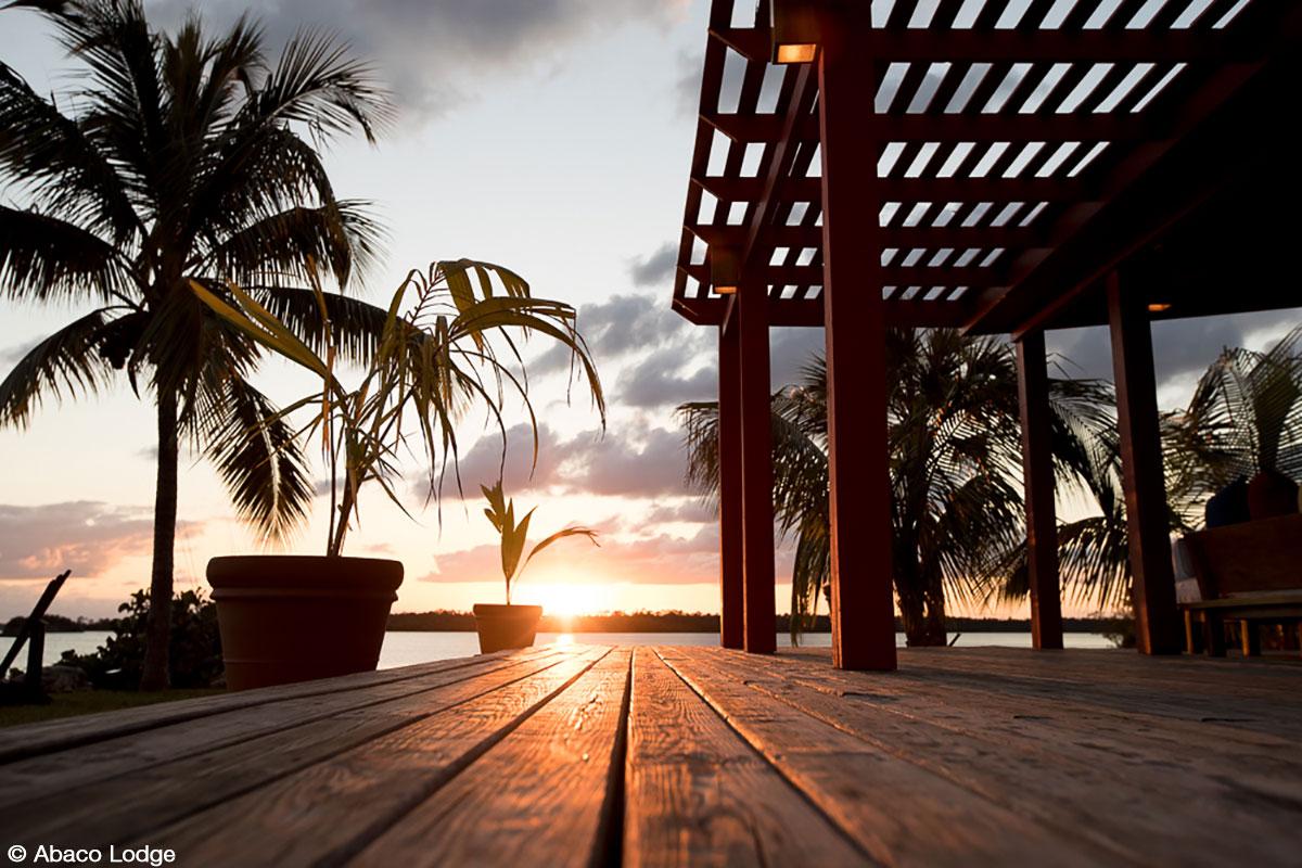 Abaco Lodge | Bahamas