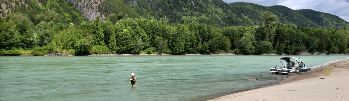 British Columbia Skeena