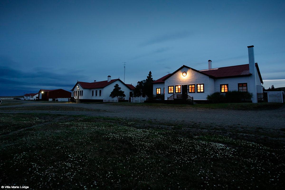 Villa Maria Argentina