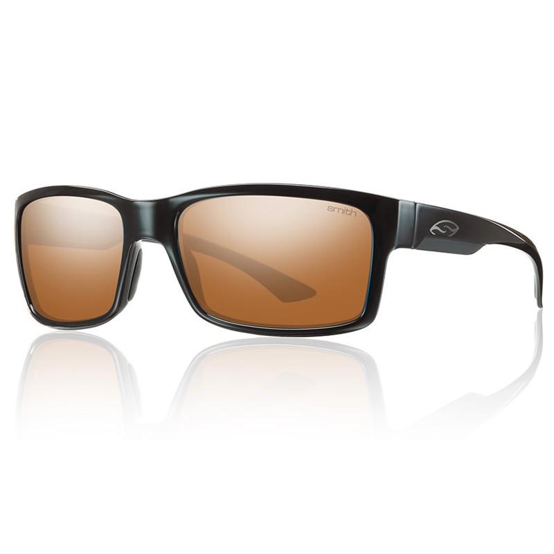 Polarisationsbrille für's Fliegenfischen