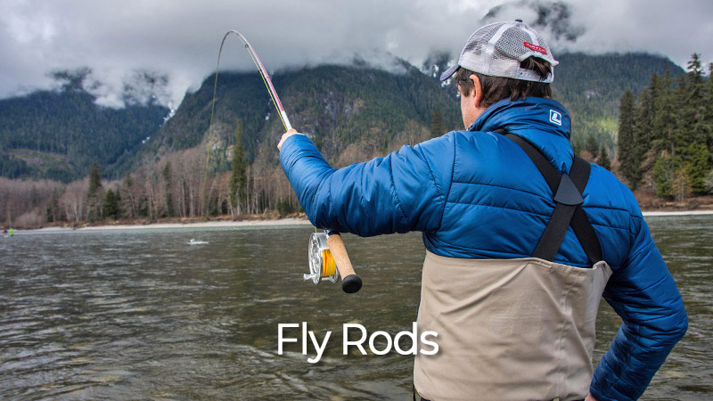 Fly Rods